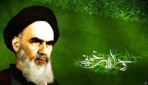"""إسم الإمام الخمیني ورد مرتين في موسوعة """"غينيس"""""""